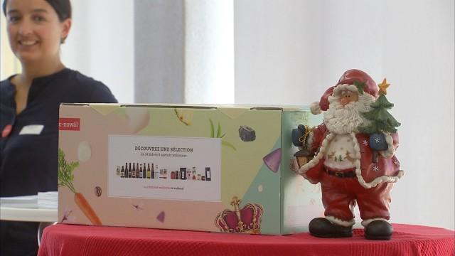 C-Nowal, la plateforme des cadeaux innovants et wallons