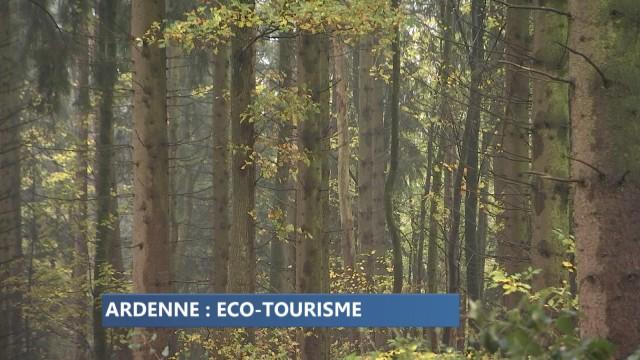 Un projet transfrontalier pour vanter le tourisme en Ardenne