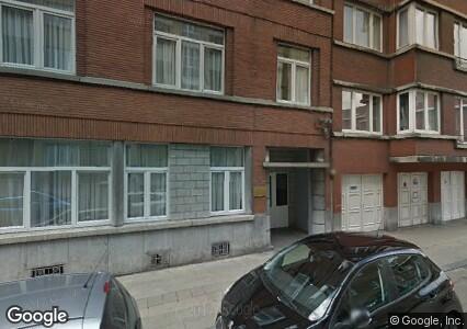 Liège : incendie dans un home pour personnes âgées