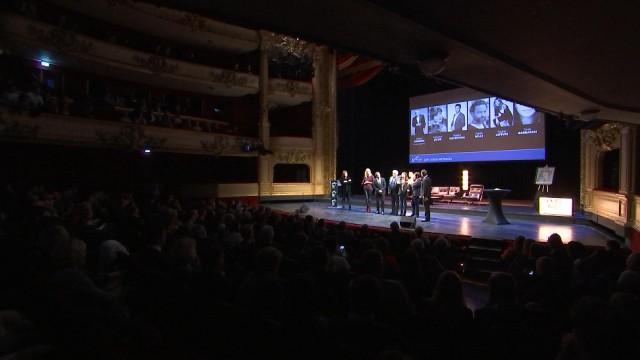 Festival de comédie : le gala d'ouverture et ses invités vedettes