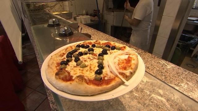 Liège : devenir pizzaïolo grâce à une formation