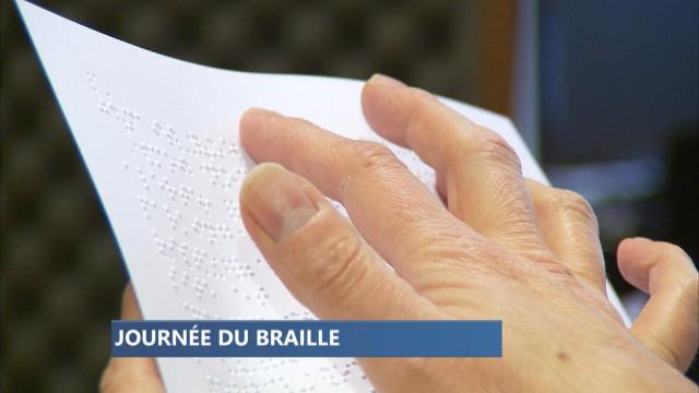Journée Internationale du Braille