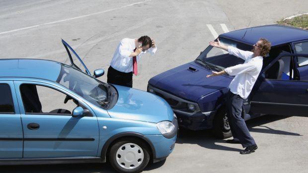 Fraude à l'assurance : ils organisaient des accidents de voitures !