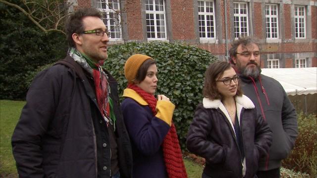 Liège : une liste Vert Ardent et non Ecolo aux communales 2018