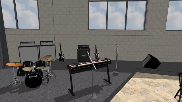 Fléron: bientôt un club de répétition pour musiciens