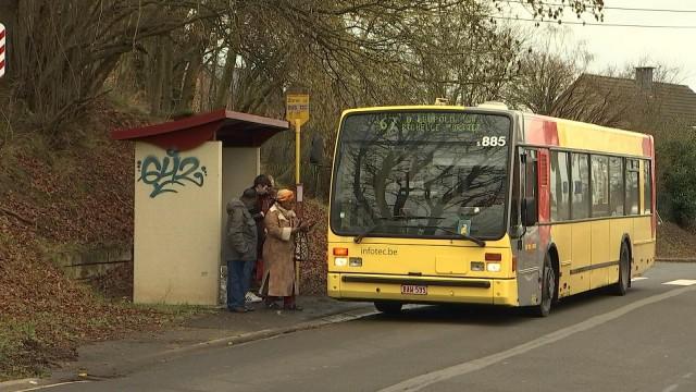 Enfant tué à Saive : quid de la sécurité aux arrêts de bus ?