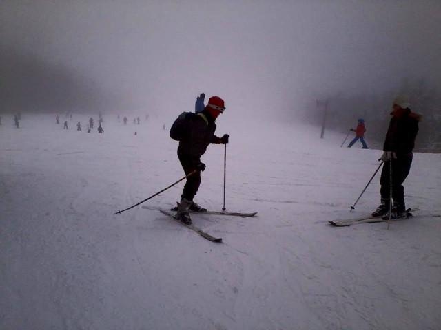 18 centres de ski toujours ouverts