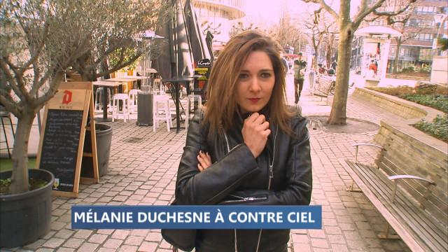 Mélanie Duchesne : un album et une comédie musicale