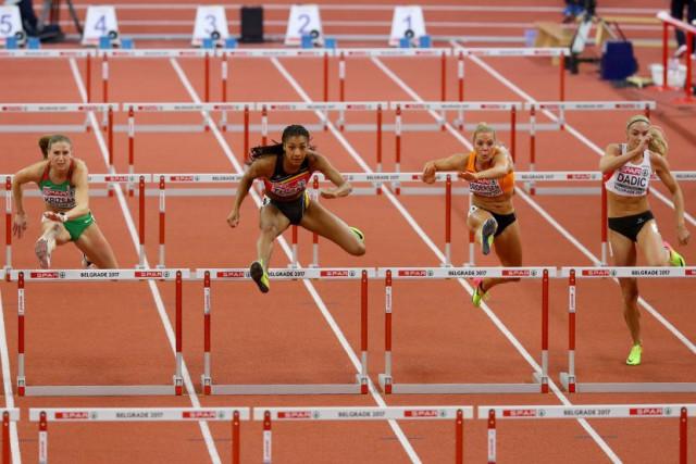 Nafissatou Thiam renonce aux mondiaux indoor