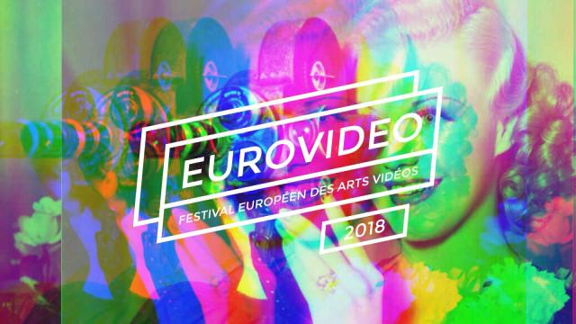 Eurovideo : l'art vidéo dans tous ses états à Liège