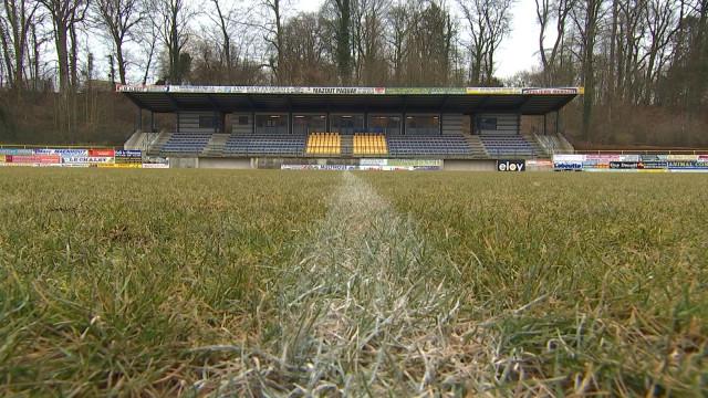 Football : fusion et naissance du RFCB Sprimont