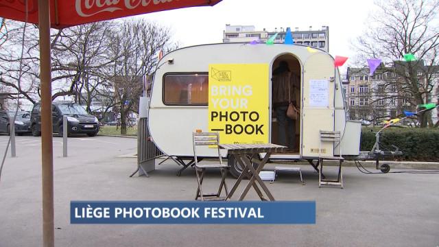 Liège Photobook Festival, deuxième édition