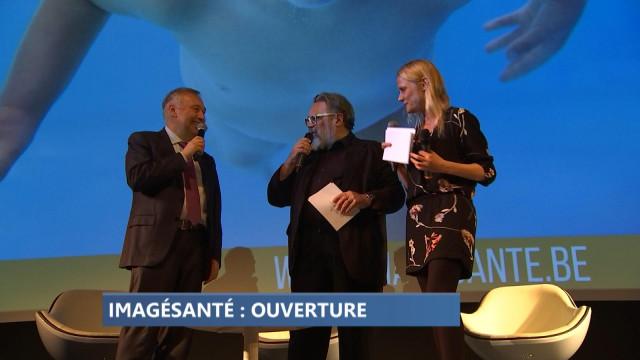 La 13 ème édition du Festival ImagéSanté, c'est parti