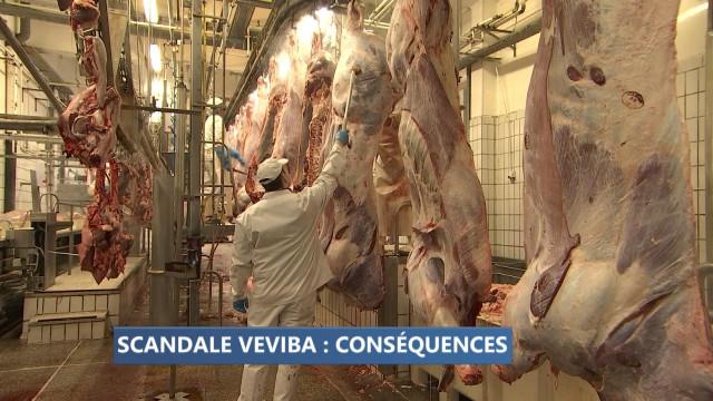 L'impact de l'affaire Veviba en région liégeoise