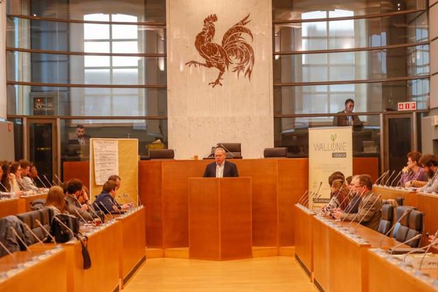 Les recommandations du Parlement Jeunesse