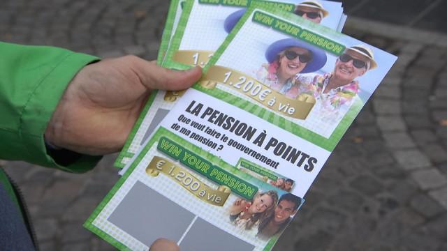 CSC-Liège : Win your pension
