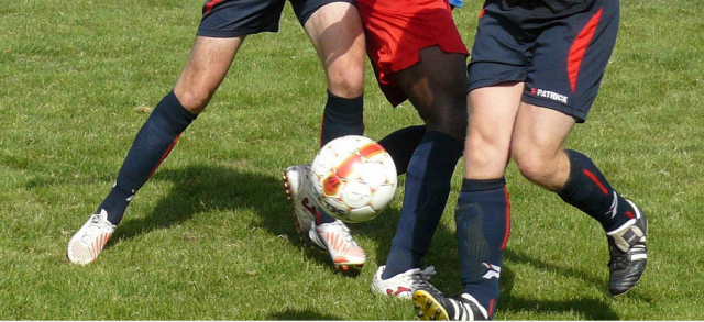 Tour final foot pour Liège, Herstal, Stockay et Visé