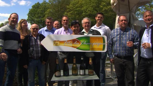Retour à la tradition pour la Fête du Champagne de Berloz