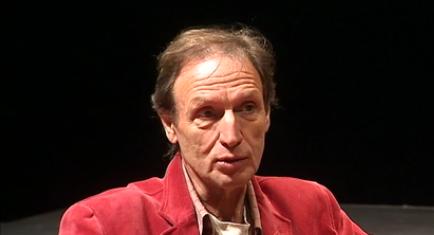 André Ruwet, fondateur du magazine Imagine, est décédé