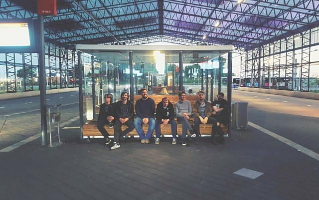 Yew : nouveau clip tourné à Detroit aux USA