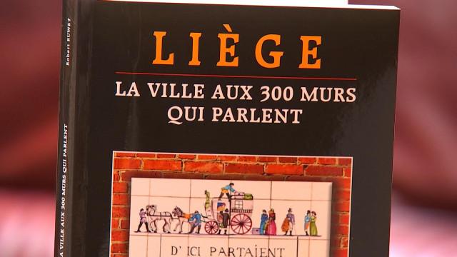 Une manière insolite de découvrir Liège et son histoire