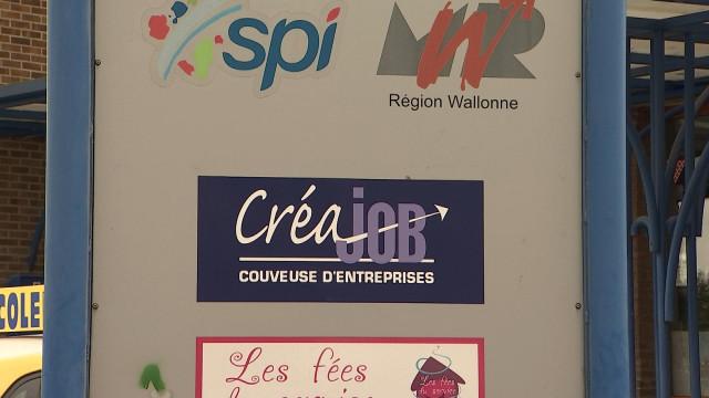 Créa-Job, c'est 933 entreprises accompagnées en 15 ans!