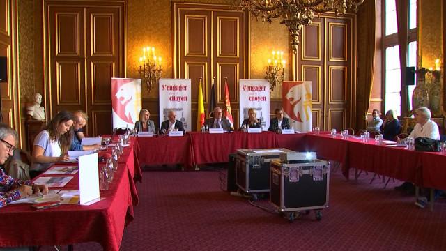 La Province de Liège a dressé le bilan des six dernières années