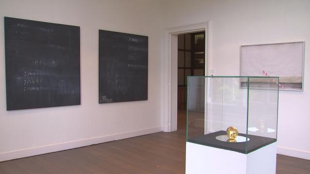 Double exposition à La Châtaigneraie