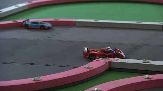 Championnat de Belgique de Mini Z