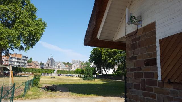 Un wi-fi public à haute densité disponible à Huy