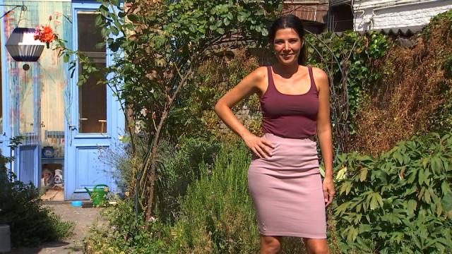 Des vêtements bio, éco-responsables et liégeois