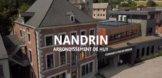 Débat Communales 2018 : Nandrin