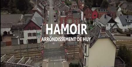 Débat Communales 2018 : Hamoir