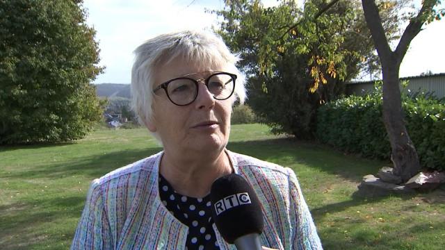 Muriel Gerkens quitte le fédéral pour la province