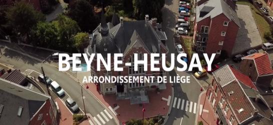 Débat Communales 2018 : Beyne Heusay
