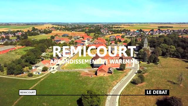 Débat Communales 2018 : Remicourt
