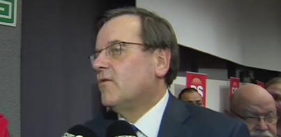 Pas de fumée blanche, réunions bilatérales à Liège