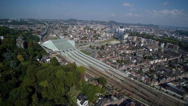 Scrutin communal 2018: quelle coalition à Liège?