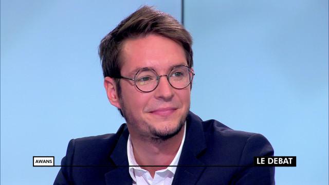 Awans : Thibaud Smolders décroche le poste de bourgmestre