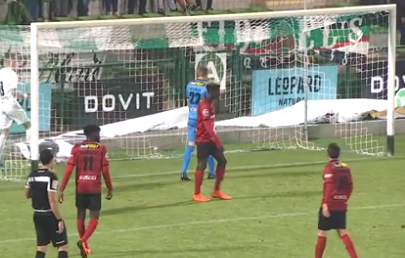 Replay : Virton - Seraing