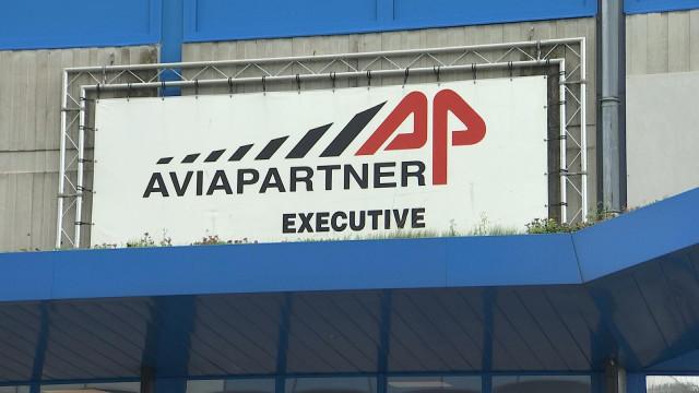 Avia Partner : Préavis d'actions à Liège.