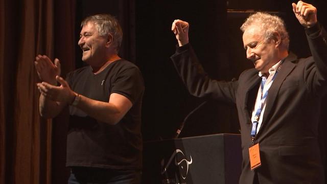 Un duo Prévost - Bigard ouvre le festival du film de comédie