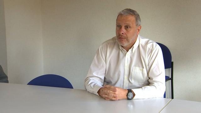 Grâce-Hollogne: Manuel Dony lance un appel à Maurice Mottard