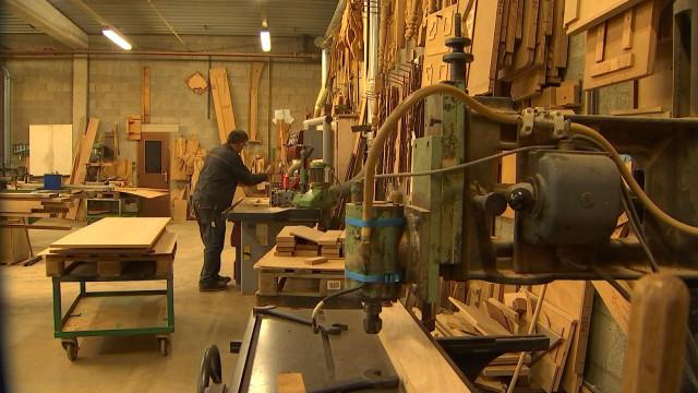 Rigaux : 120 ans de métier et de tradition à Visé