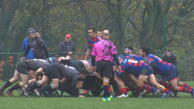 Zapping sport: le RFCL reste au-dessus de la mêlée
