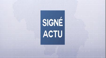 Signé Actu du 01 décembre 2018