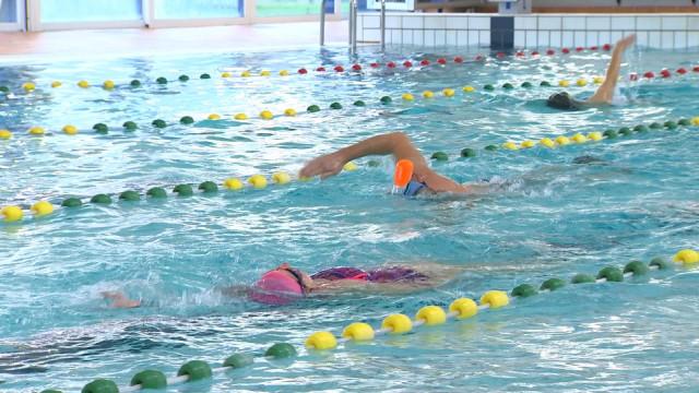 Je nage pour ma forme: le concept est lancé à la piscine de Wanze