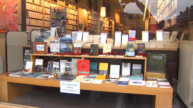 Et pourquoi pas un livre liégeois sous le sapin?