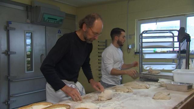 Après le chocolat, Jean Galler retrouve le pain