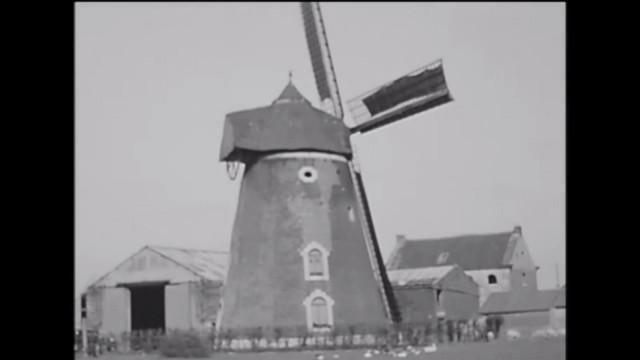 Donceel : un moulin à vent en péril